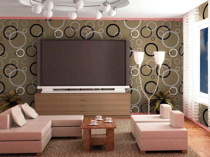 Tapete Wohnzimmer Ideen Haus Dekoration Am Besten F R Haus Dekoration Shop Holz Ha In 2020 Wallpaper Living Room Modern Wallpaper Designs Modern Wallpaper Living Room