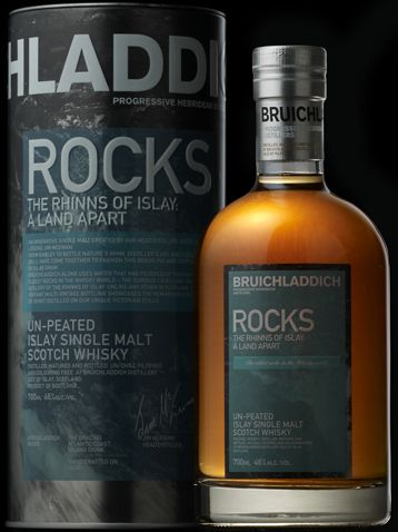A bracing, light and floral #dram that expresses both the marine top-notes of classic #Bruichladdich spirit and master distiller Jim McEwan's lifetime experience. Jim has selected individual casks from our warehouses from a variety of vintages and then created this vatting, with further maturation in French red wine #casks, allowing all the distinct components to melt together into this delicious, rounded and fruity dram.