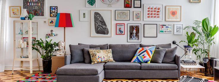 O Top 6 do Pinterest | As principais tendências de decoração