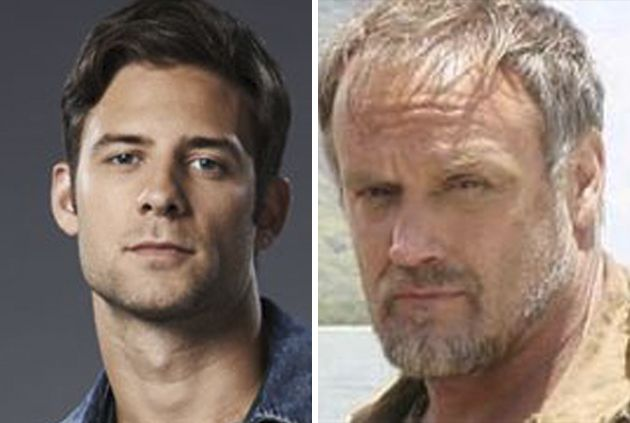 'Reign' Casts Steve Lund; Michael Bowen Joins 'Animal Kingdom'