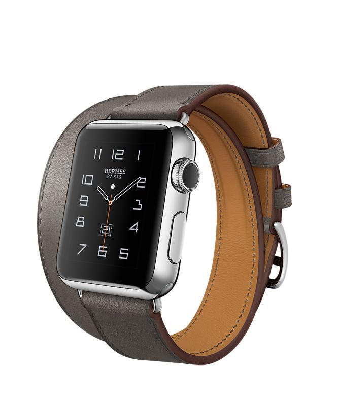 Acheter l'Apple Watch Hermès - Apple (FR)