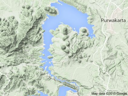 gunung bongkok purwakarta - Google Search