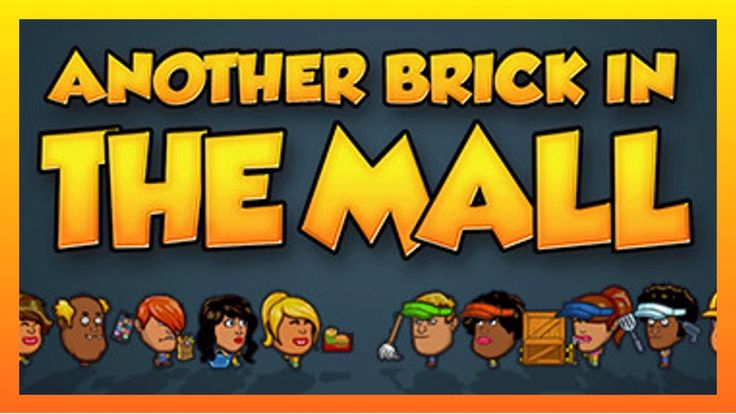 Another Brick in the Mall Telecharger Gratuit Jeux PC