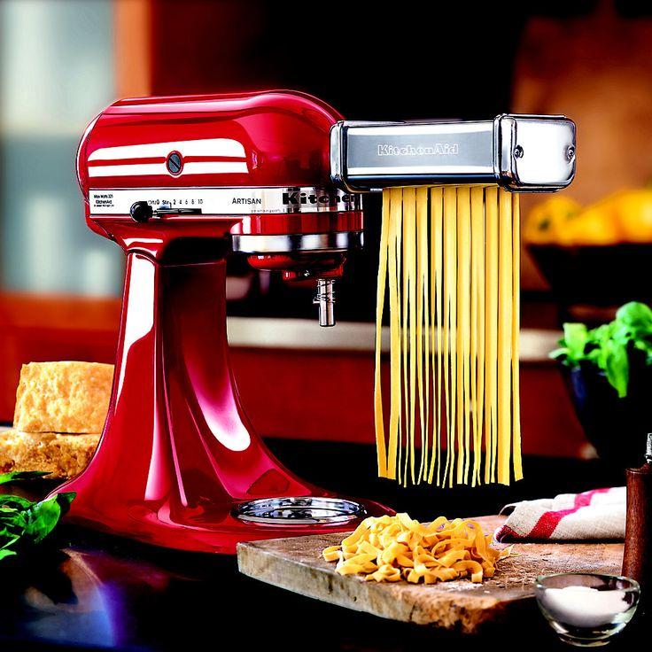 Kitchenaid kpra pasta roller attachment set kitchenaid