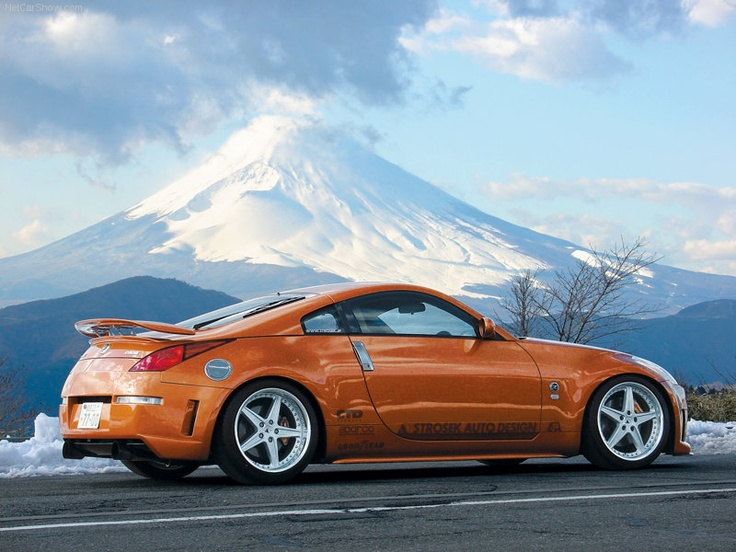 17 Best Ideas About Nissan 350z On Pinterest Used Nissan HD Wallpapers Download free images and photos [musssic.tk]
