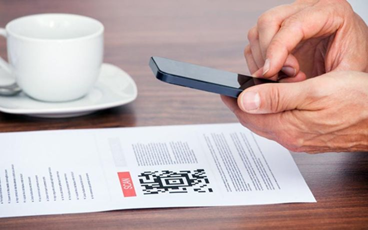Scanner document smartphone android