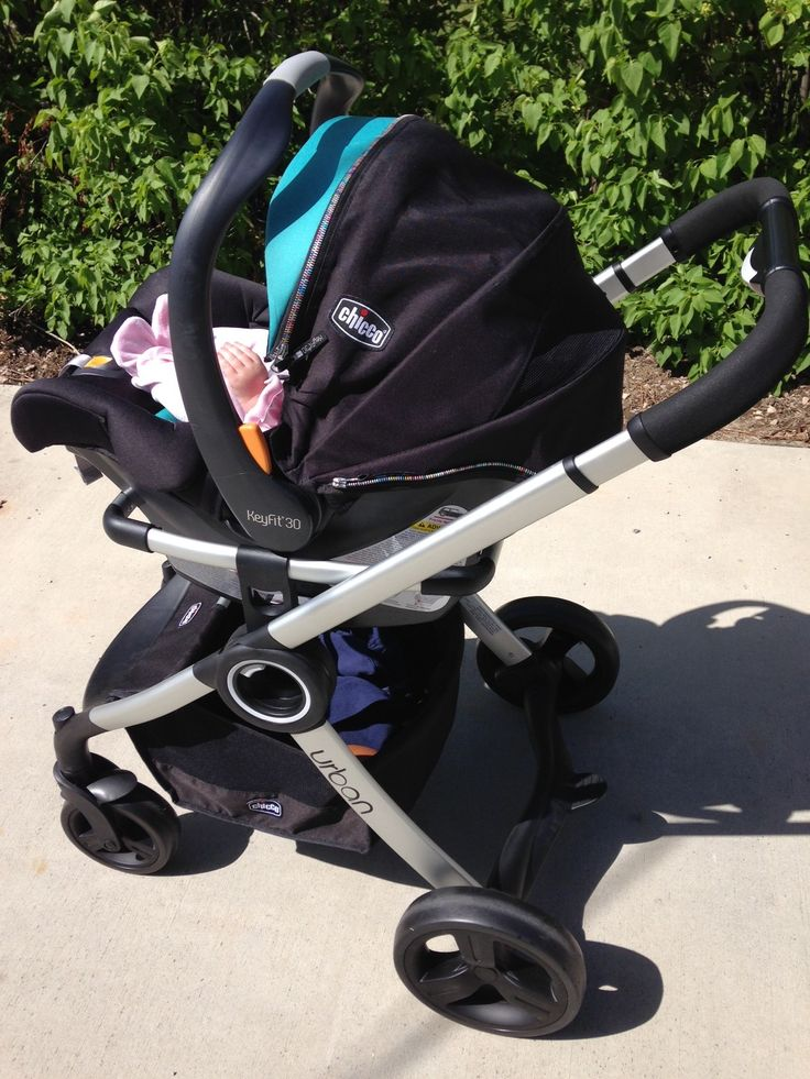 Chicco Urban Stroller Review Double the Batch (Dengan gambar)