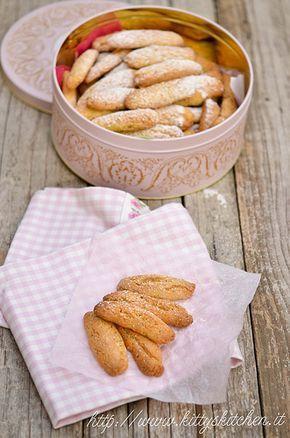 biscotti mais e mandorle