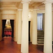 Il #TEATRO STORICO dei #TeatriDICivitanova si chiama ANNIBAL CARO e si trova a #CivitanovaAlta
