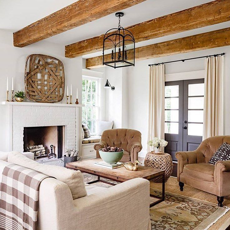 4836 Best ***Cozy Cottage Living Rooms*** Images On Pinterest | Cottage  Living, Family Rooms And Farmhouse Style