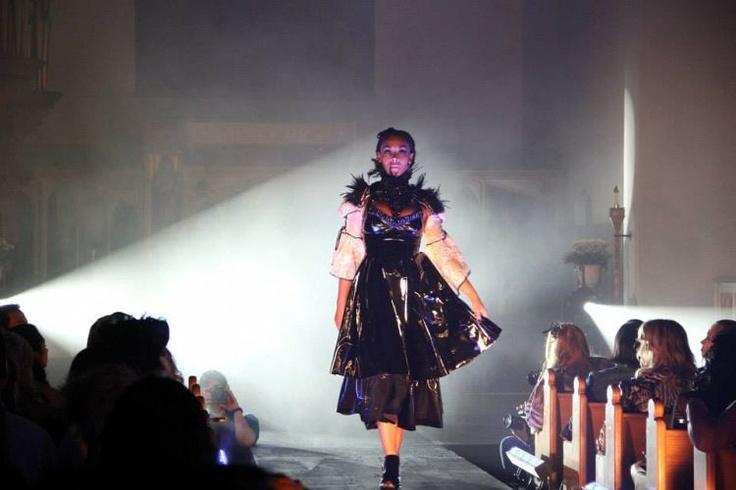 VIDEO: Rock 'n' Rococo Brings High Fashion to Kelowna