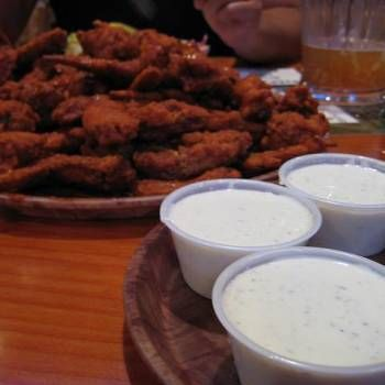 Hooters Recipes | How to Make Hooters Sauces at Home