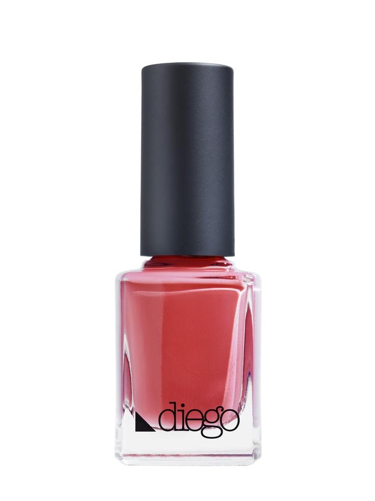 Diego dalla palma coral orange nail polish get other - Diego dalla palma ...