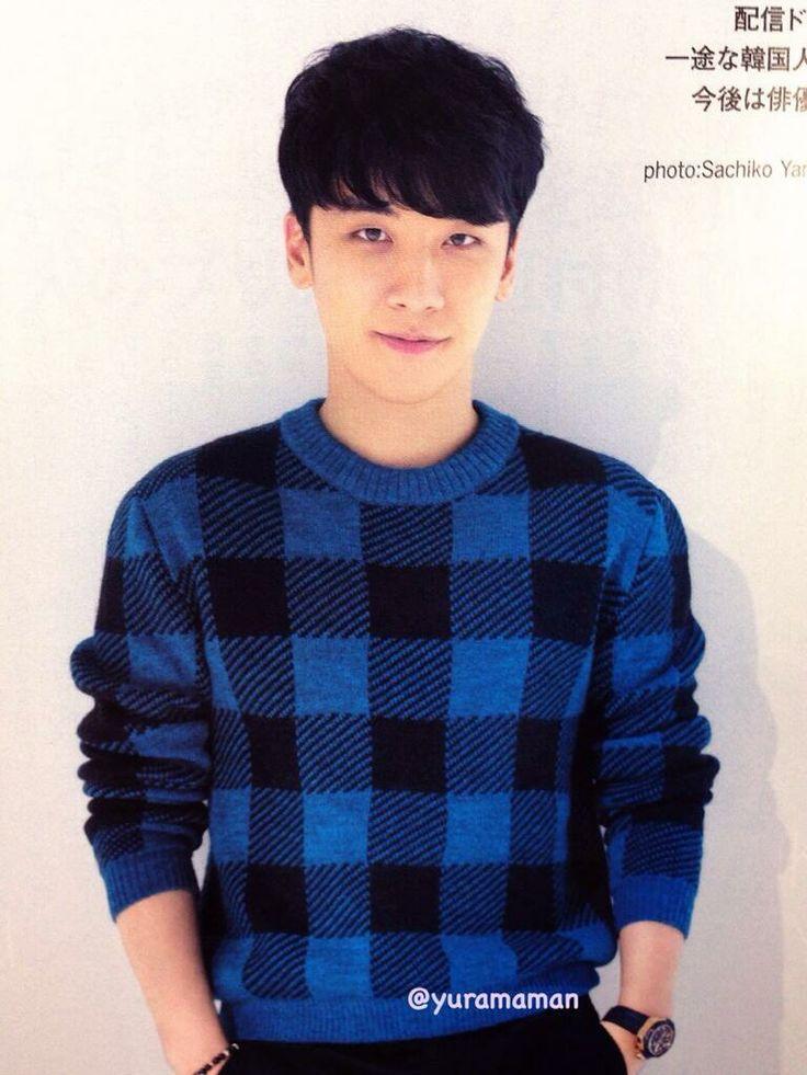 "Seungri ♡ #BIGBANG on Japanese Magazine ""Hanako"" (December 2013):"