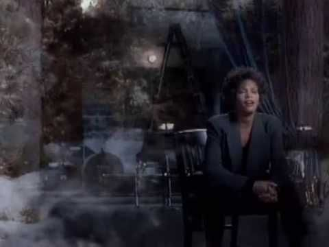 Whitney Houston  -  I Will Always Love You. RIP 2012. Beautiful Voice may you finally have found peace.
