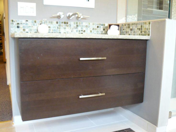 Best 20 Bathroom vanities without tops ideas on Pinterest  Painting oak cabinets No sanding