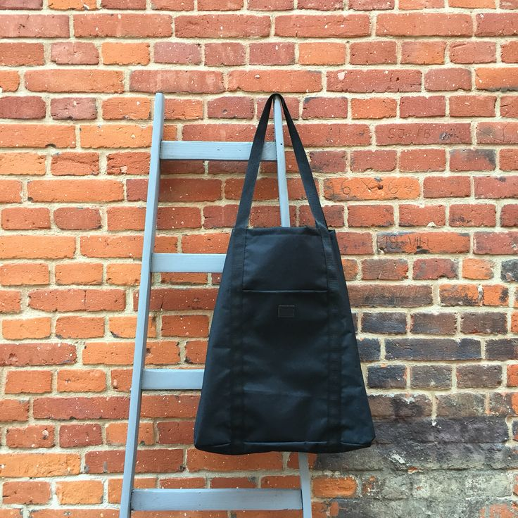 Black Big bag from mayami