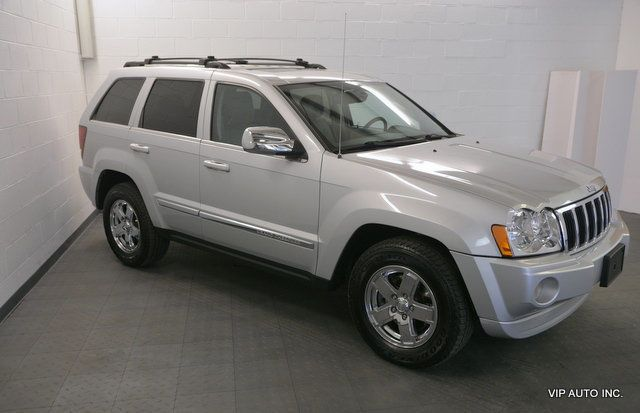 eBay: 2006 Jeep Grand Cherokee 4dr Limited 4WD Jeep Grand Cherokee Bright Silver Metallic with 90,468 Miles, for sale! #jeep #jeeplife