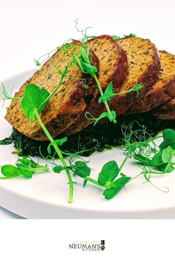 Turkey Meatloaf in 2020 Food delivery menu, Turkey