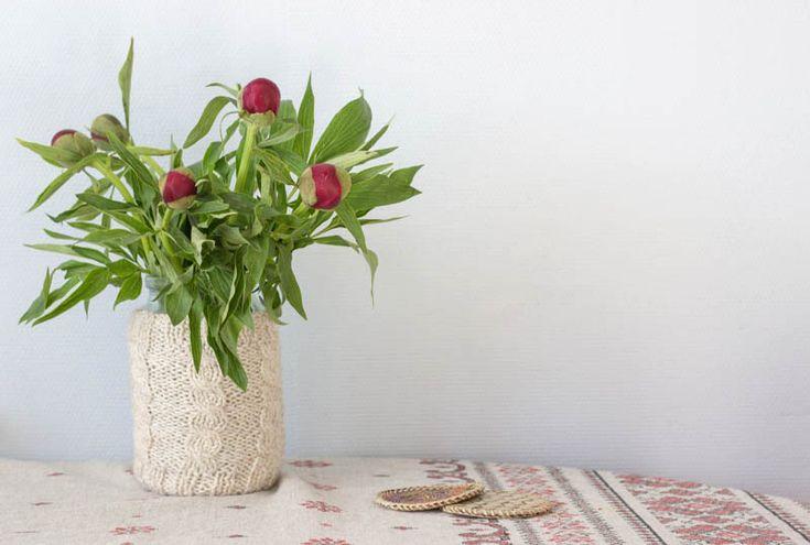 Несколько советом, как сделать так, чтобы срезанные цветы дольше стояли в вазе и радовали вас.