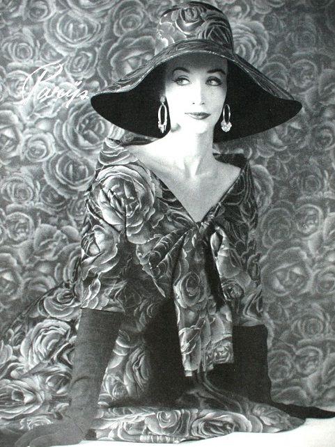 Nina Ricci, 1960