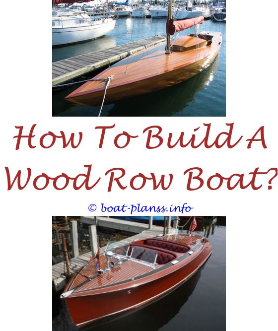 how to build a cardboard boat that won t sink