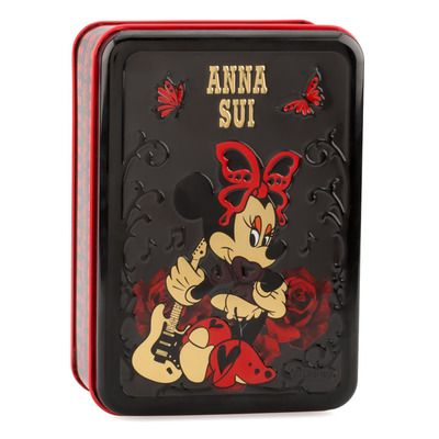 Anna Sui Minnie Mouse Makeup Kit 01 Rock Song