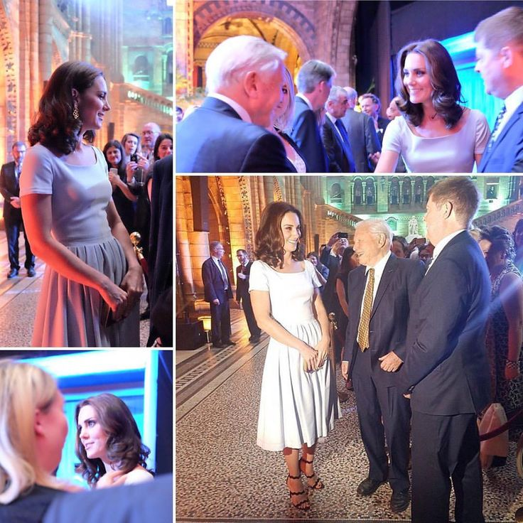The Duchess Of Cambridge Has Attended The Opening Of Hintze Hall At @natural_history_museum  via ✨ @padgram ✨(http://dl.padgram.com)