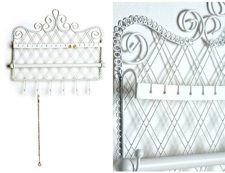 309 best Jewelry Racks to make images on Pinterest Organizers