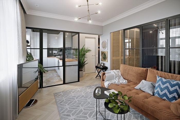 1001 Kleines Wohnzimmer Mit Essbereich Ideen Home
