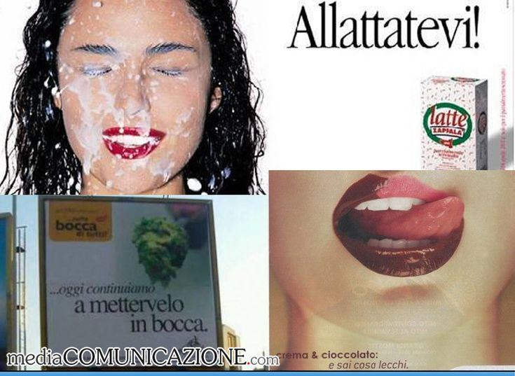 I Cartelloni pubblicitari più allusivi: IL GUSTO. http://mediacomunicazione.net/2014/09/21/i-cartelloni-pubblicitari-allusivi-virali-web/