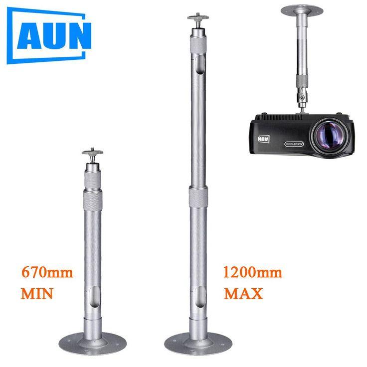 AUN Adjustable Projector Holder Ceiling Mount