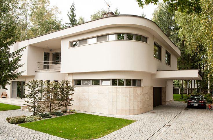 LK&907 http://www.domynowoczesne.com/lkand907-produkt-1639.html#realizacje #architecture #modern house