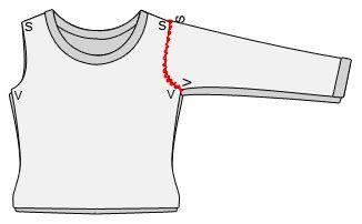 Basic Shirt - free pattern