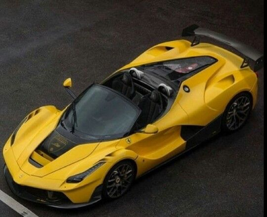 laferrari spider is the second most expensive new car for sale today us 2 7 millions. Black Bedroom Furniture Sets. Home Design Ideas