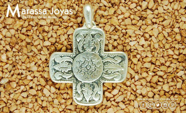 Cruces : Cruz Plata 900 $1190
