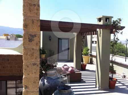 <p>Casa nueva en venta en San Miguel de Allende en un entorno residencial con amplias terrazas, vistas majestuosas. Un departamento con todos garaje independiente para 2 coches, una zona tranquila muy conocerlas!</p> <p></p> <p></p>