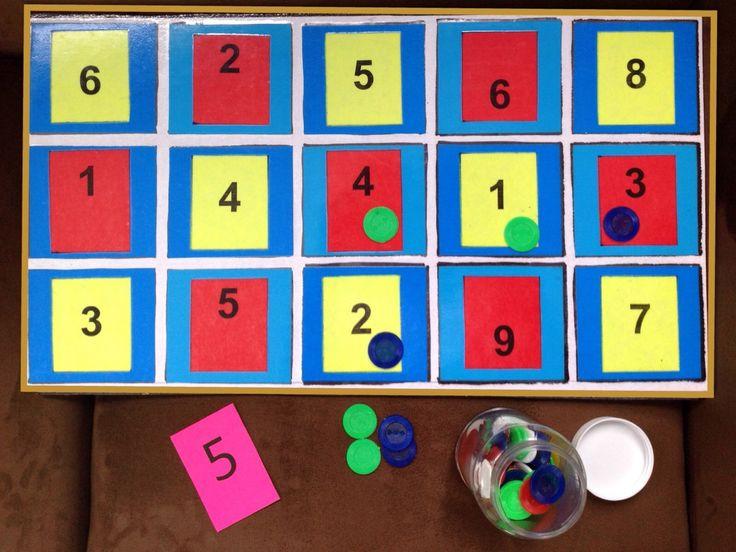 Selecciona los sumandos adecuados para formar el número dado!