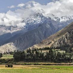 Inca Sacred Valley