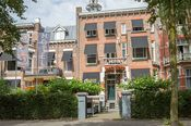 Hotel Oranjestaete Nijmegen  Description: Hotel Oranjestaete is een hotel aan de rand van het centrum van Nijmegen. Met de gratis fietsen is het centrum gemakkelijk te bereiken. De moderne studio's en appartementen hebben een kingsize bed en een uitgeruste kitchenette. In het gehele hotel is gratis WiFi aanwezig. Huisdieren zijn niet in het hotel toegestaan. Het hotel beschikt over een beperkt aantal privé parkeerplaatsen tegen betaling. Vooraf reserveren is noodzakelijk. - Het hotel…