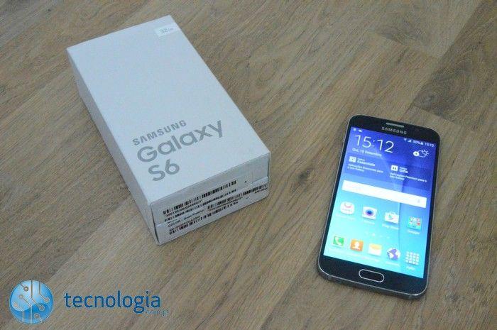 O lançamento da estrela Galaxy S8 protagonizado ontem pela Samsung não deixou a empresa coreana esquecer os equipamentos mais antigos. O topo de gama Galaxy S6, um equipamento que ainda corresponde às necessidades da atualidade, está a receber já, em algumas versões, a atualização para a mais recente versão do sistema operativo Android, a 7.0 Nougat.