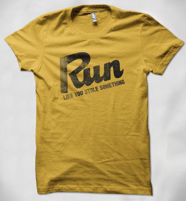 Pace Runner's Apparel by Nate Scronce, via Behance