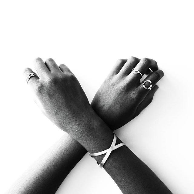 Ah! Thursday... you bring such goodnews of Friday! Xx  #almostweekend #jewelrygram #handmade #maryjeanjewellery #maryjean #Africa #Johannesburg #Jozi #Adinkra #conceptdrivendesign #localzadesign #Thursday #goodnews #bangle #ring #southafrica