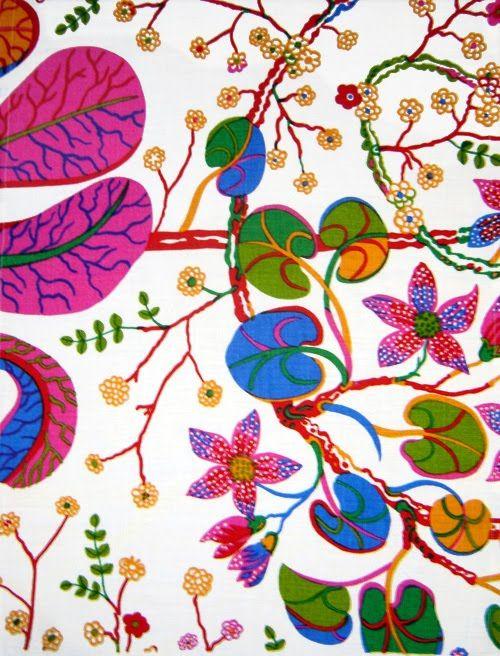 Josef Frank (1943): Prints Patterns Design, Color Dresses, Google Search, Frank Prints, Josef Frank, Plants Patterns, Frank Fabrics, Frank Patterns, Frank Textiles