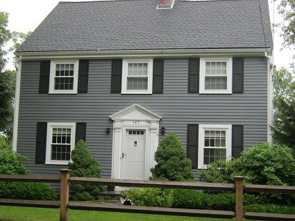 Exterior House Painting In Needham By Certapro Painters