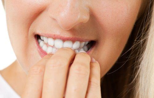 ¿Cómo dejar de comerse las uñas?