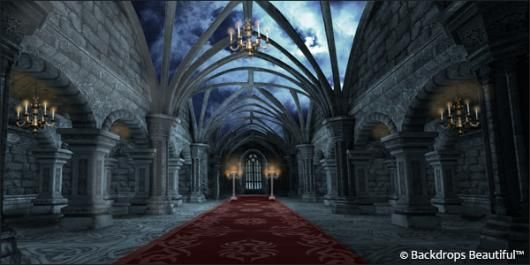 backdrops medieval castle interior 4 backdrops backdrop gothic cross clipart gothic clip art free