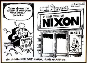 Image result for political film cartoons