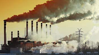 Schlachtplan amerikanischer Wissenschaftler: Klimakiller Treibhausgase könnten effizient eingedämmt werden. (Quelle: Thinkstock by Getty-Images)
