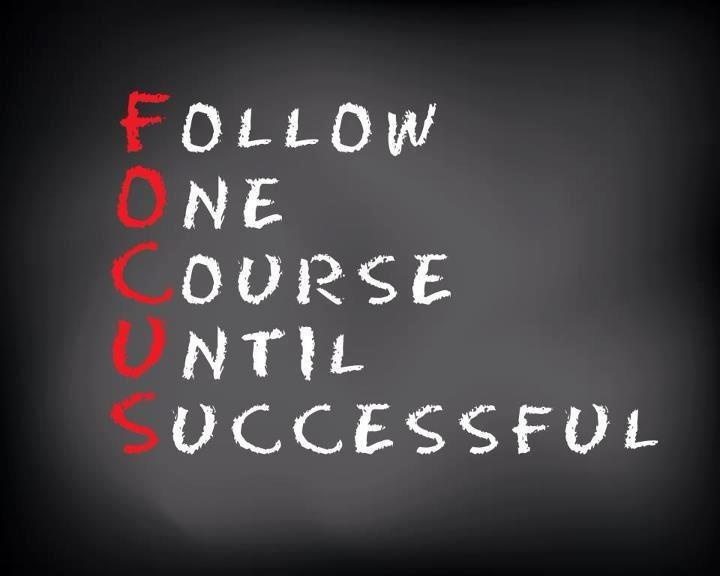 Stay Focused Quotes 28 Best Staying Focused Quotes Images On Pinterest  Focus Quotes .